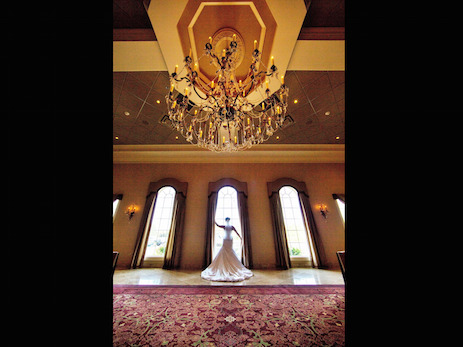 The Columns Wedding Hall and Banquets - Buffalo NY
